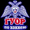 Logo of Образовательное учреждение среднего профессионального образования Государственное училище (техникум) олимпийского резерва по хоккею